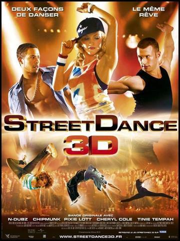 ▓ Street dance 3D ▓