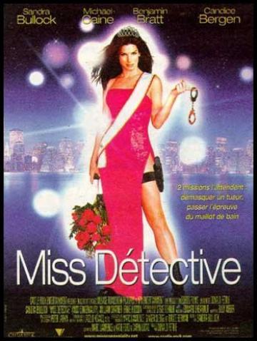 ▓ Miss détective ▓