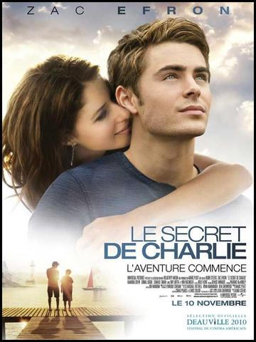 ▓ Le secret de Charlie ▓