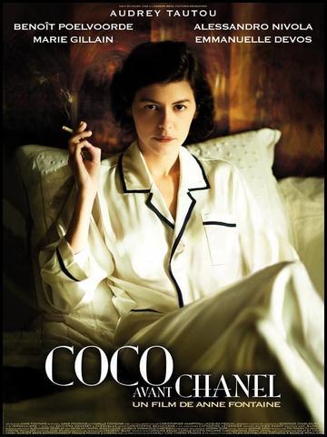 ▓ Coco avant Chanel ▓