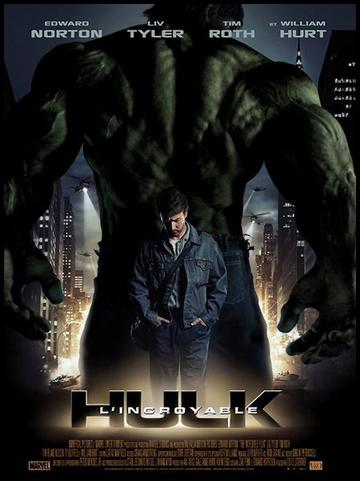 ▓ L'incroyable Hulk ▓