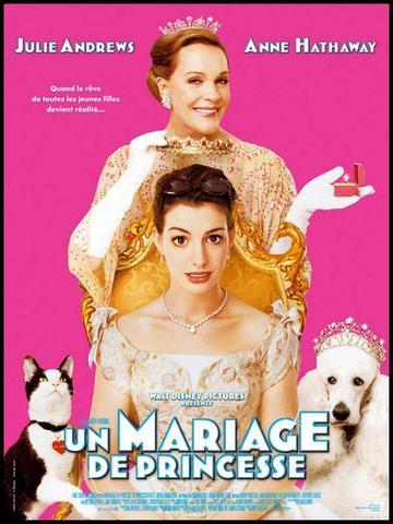 ▓ Un mariage de princesse ▓