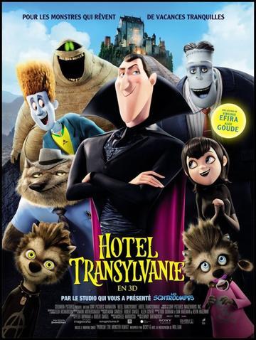 ▓ Hotel Transylvanie ▓