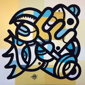 #ottograph #amsterdam #paint #kmdg #graffiti #streetartistry #streetart #popart #art #streetart #kunst #canvas #painting #urbanart #handmade #gallery #freehand #urbanwalls #design #drawing #ink #illustration #wijdesteeg #linework #canvas #graphic #murals #artist #artgallery #acrylic #museum #painter #kmdg #kmdgcrew #500guns ottograph, painting, street art, mural, muurschildering, schilderij, art, paint, illustration, illustratie, drawing