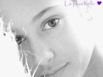 Ma Belle <3