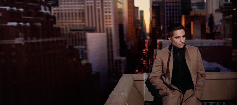 Anciennes images de Robert Pattinson pour Dior Homme en meilleur qualité #DiorRob