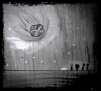 Chap. 3 : Tombés des cieux...