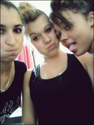 Siheme , Moi Mm et Melissa ♥