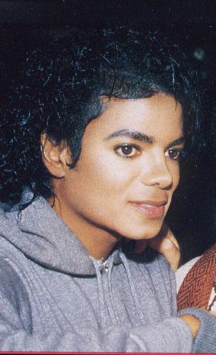 ' Michael Jackson '
