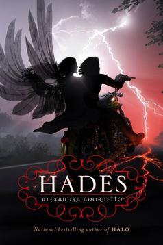 Couvertures d'Hades !
