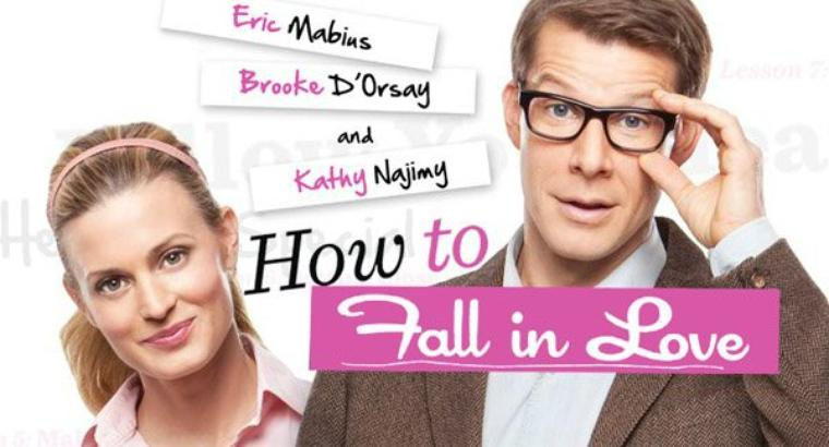 L'amour en 8 leçons /How to fall in Love 2012