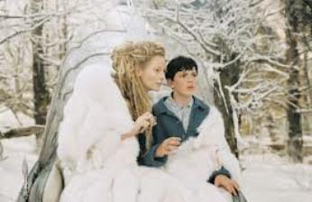 Narnia 1 : Le lion La sorciere blanche et l'armoire magique