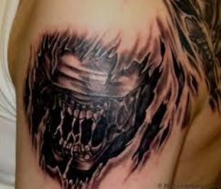 Mon futur tatouage ^^