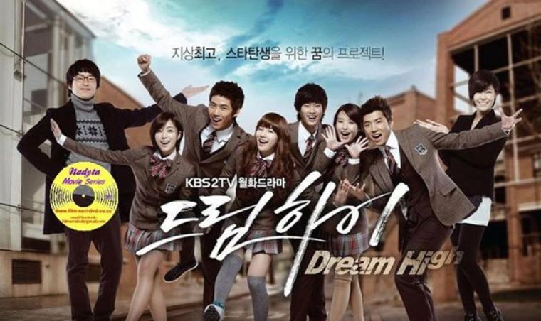 DRAMA : Dream high 1