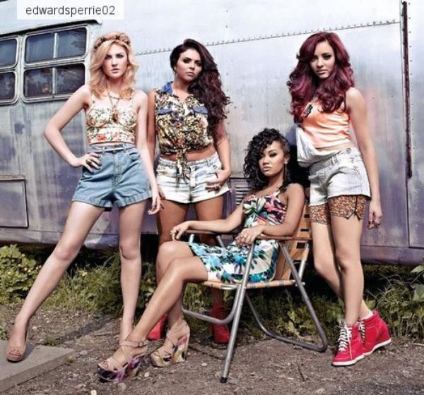 """CLIP VIDEO : Découvre enfin le nouveau clip des Little Mix """"Wings"""" en exclusivité !"""