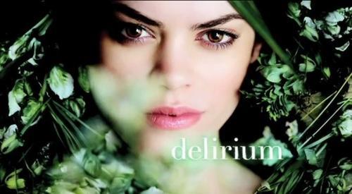 La trilogie Delirium - Lauren Oliver