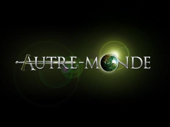 Autre-Monde - Maxime Chattam Tome 1 à 5
