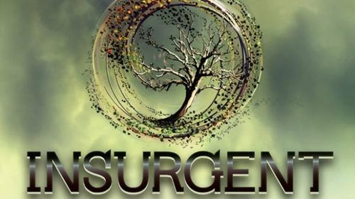 Divergent 2 : Insurgent - Veronica Roth