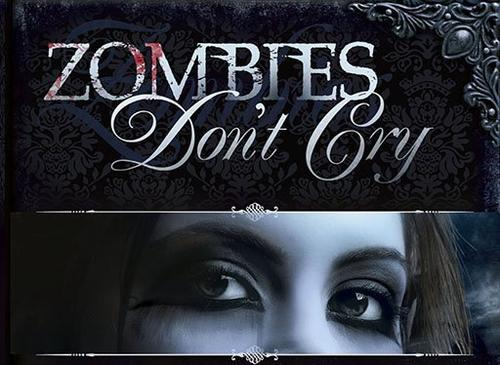 Zombies don't Cry - Rusty Fisher