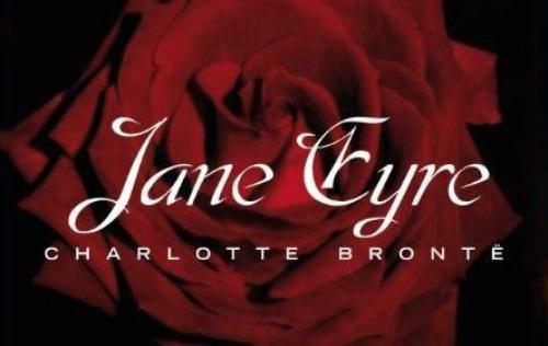 Jane Eyre - Charlotte Brontre
