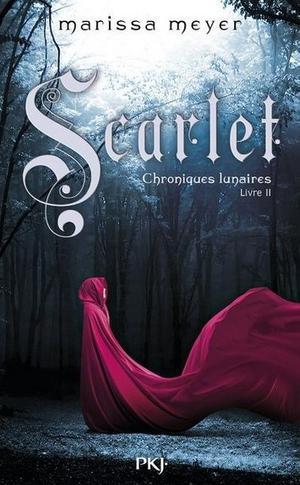 Les Chroniques Lunaires T2 : Scarlet - Marissa Meyer