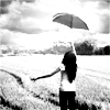 Je préfère que tu partes et que tu me laisse seule, plutôt que tu restes en risquant ta vie pour moi ...