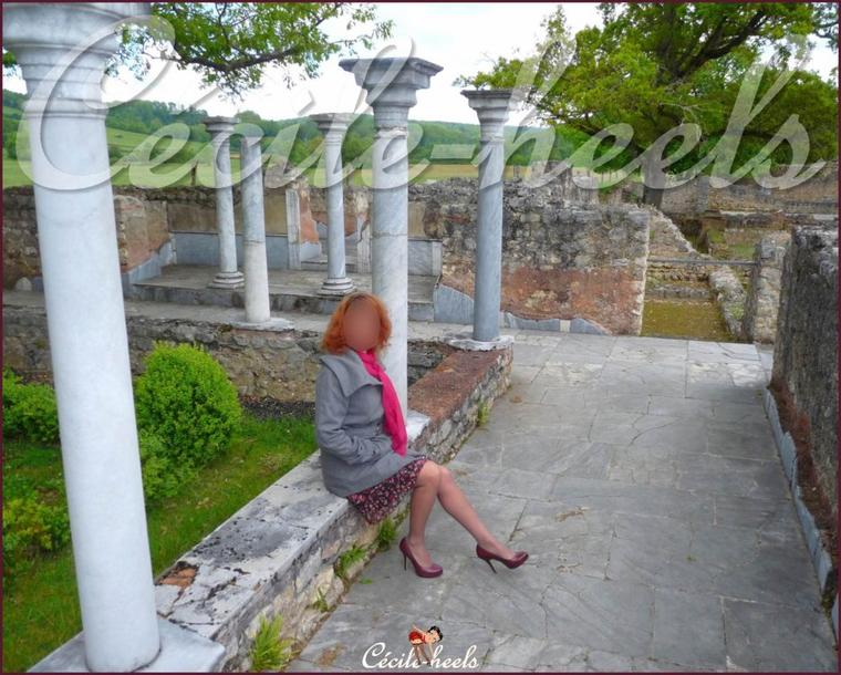 Villa Gallo-Romaine de Montmaurin