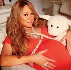 Le Sex des enfants de Mariah Carey est dévoilés