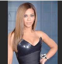 La grossesse de Beyoncé