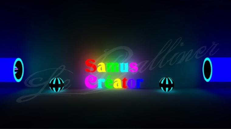 Samus Créator