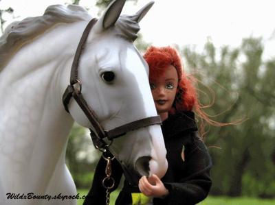 """"""" Votre cheval vous ressemble comme un reflet dans un miroir """" ♥"""