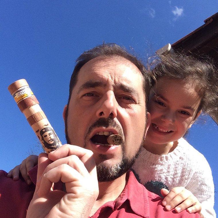 Un bon cigare cubain