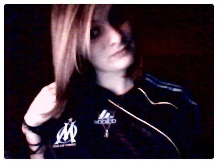 ♥Olympique de Marseille♥