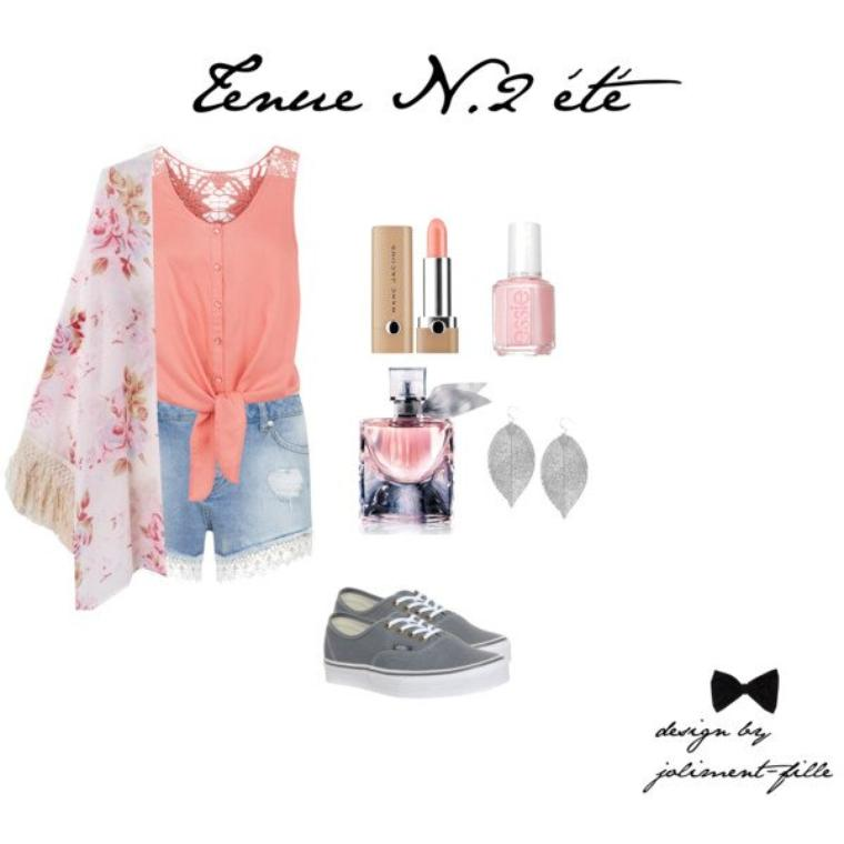 n°1 ♥ Lookbook  printemps/été