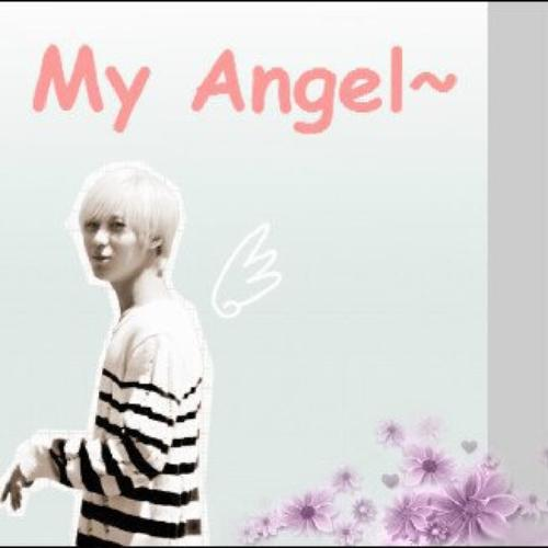 "Fiche Présentation : Fan Fiction --> ""My Angel~"""