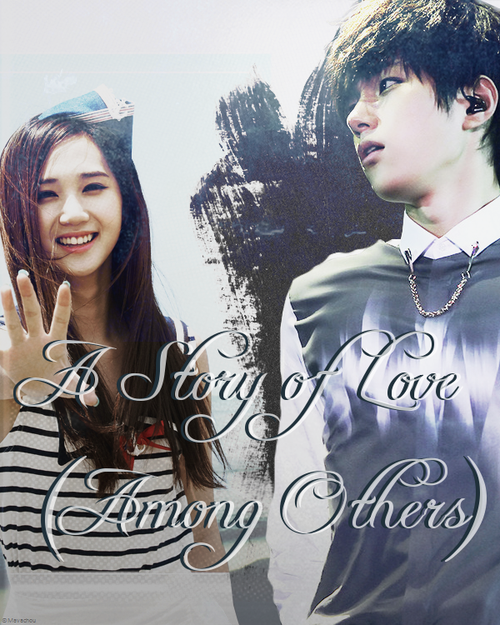 "Fiche Présentation : Fan Fiction --> ""A Story of Love (Among Others)"""
