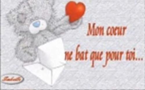 ♥♥♥♥POUR TOI ♥ MON AMOUR ♥♥♥♥
