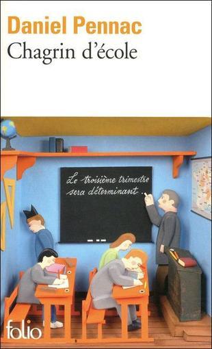 Chagrin d'école (Daniel Pennac)
