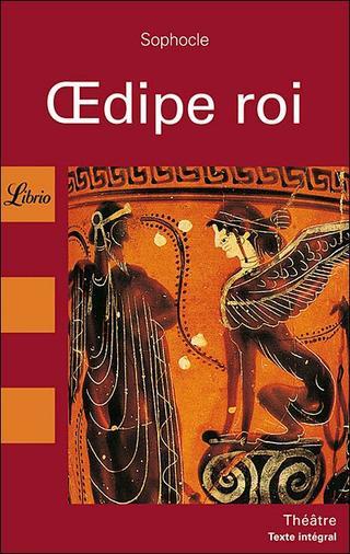 Oedipe roi (Sophocle)