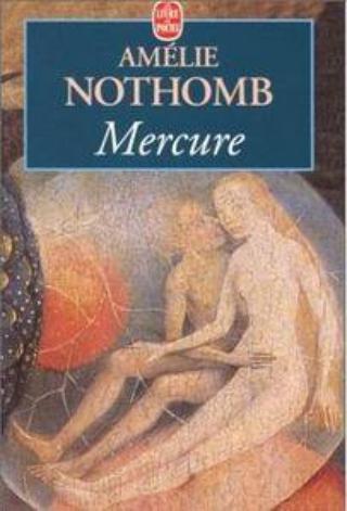 Mercure (Amélie Nothomb)