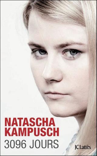 3096 jours (Natascha Kampusch)