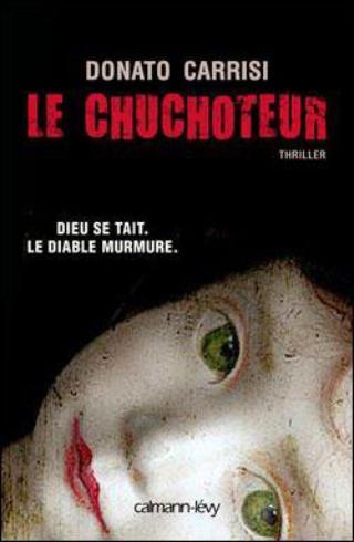 Le chuchoteur (Donato Carrisi)