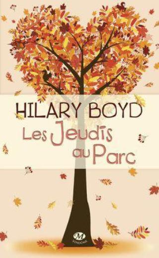 Les Jeudis au Parc (Hilary Boyd)
