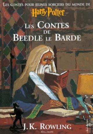 Les contes de Beedle le Barde (J.K. Rowling)