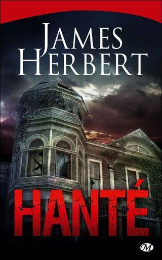 Hanté (James Herbert)
