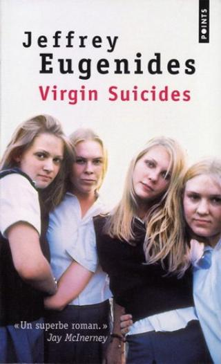 Virgin Suicides (Jeffrey Eugenides)