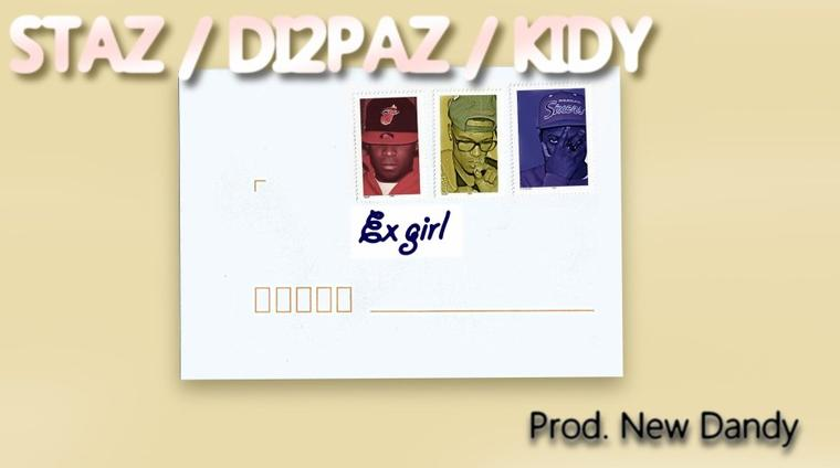 di2paz feat staz,kid fly-ex gi (2012)