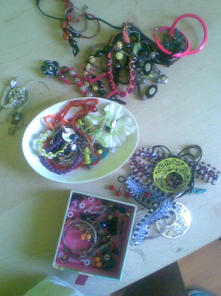 Les bijoux de Wati Biijoux