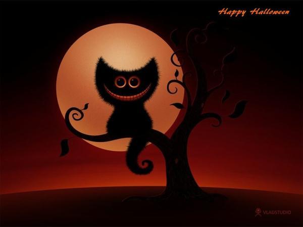 Joyeux Halloween à tous !!
