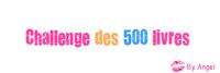Défi : Lire les 500 livres préférés des internautes